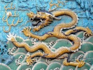 Dragon MOB