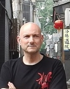 YM portrait Shanghai